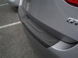 hyundai elantra parts hyundai elantra gt rear bumper protector hyundai car accessories