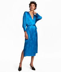 mid length dresses women h u0026m us