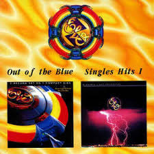 electric light orchestra out of the blue electric light orchestra out of the blue singles hits i cd