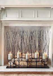 home interior candles fireplace candle ideas home design and interior candles