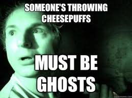 Scary Ghost Meme - image of scary basement meme the basement by ben meme centertheres a