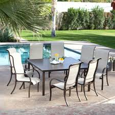 Tablecloth For Patio Table by Patio Ideas Square Patio Dining Set Seats 8 Square Patio Table