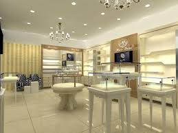 Small Shop Floor Plans Lurury Gold Store Floor Plan Featuring Contemporary Jewelry Shop