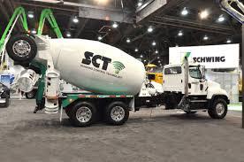 concrete products trucks u0026 components