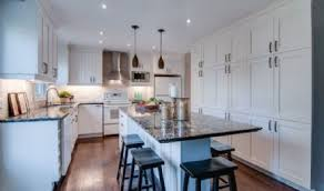 kitchen cabinets barrie cabinet makers in barrie trustedpros