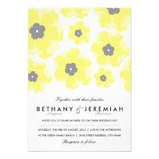 Wedding Cards Invitation The 25 Best Yellow Wedding Invitations Ideas On Pinterest