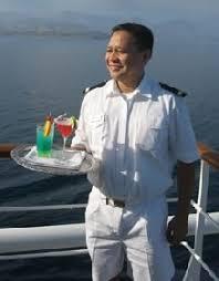 Job Description For Waitress For Resume by Cruise Ship Jobs Bar Waiter Bar Steward Bar Server