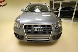 Audi Q5 New Design - 2012 audi q5 2 0t quattro premium plus awd like new loaded with