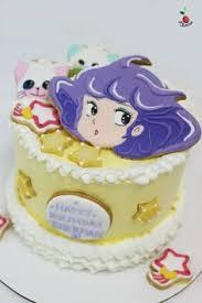 thomas u0026 friends birthday cake angel food cake with fresh mangoes