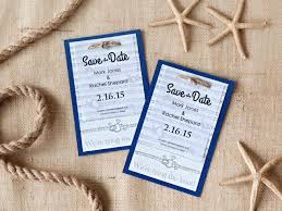 nautical save the date save the date and save money with free printable wedding invites
