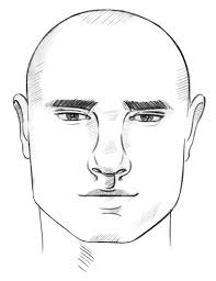 men haircut to make strong jaw how to choose the right haircut for your face shape fashionbeans
