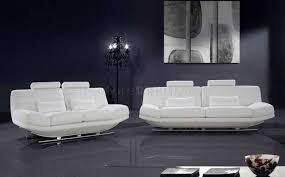 Top Grain Leather Living Room Set Modern Italian Leather Pc Living Inspirations With Top Grain