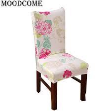housses de chaises extensibles nouveau stuhlhussen housse de chaise extensible stretch spandex