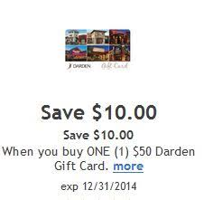 darden gift card discount king soopers 12 days of gift card deals save at darden restaurants