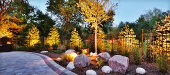 Professional Landscape Lighting Professional Landscape Lighting Elemental Landscapes Ltd