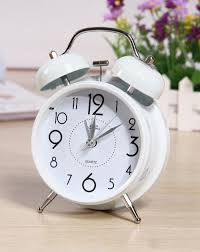 decorative table clock examples in 17 photos mostbeautifulthings