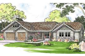 Craftsman Home Designs Craftsman House Plans Pinedale 30 228 Associated Designs