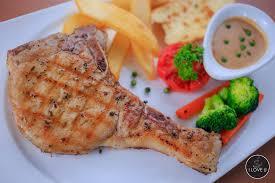 cuisine de cing 7 ร านคาเฟ เมน คาวหวาน สไตล น งช ล ย านรามอ นทรา ryoii