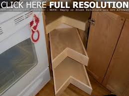 Microwave Storage Cabinet Bathroom Glamorous Blind Corner Kitchen Cabinet Shelving