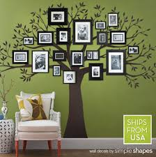 family tree decal idea family tree decal home design pictures