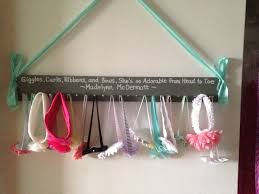headband holder best 25 headband holders ideas on headband