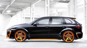 Porsche Cayenne 955 Body Kit - products atbodykits ltd bodykits to any car