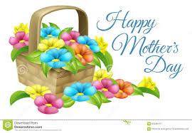 free clipart mothers day flowers collection