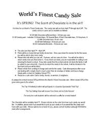 Top 10 Chocolate Bars In The World Chocolate Sale Extended Smore