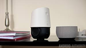 the complete list of services with google home support
