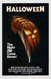 halloween movie poster 1 of 11 imp awards