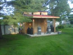and here she is the ultimate bbq cookshack