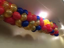 how to make a balloon drop youtube