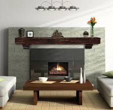 outstanding contemporary fireplace mantel shelves images