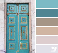a door hues design seeds