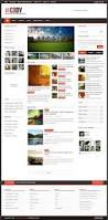 cody u2013 responsive magazine blogger template blogger templates 2017