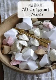 Decorative Hearts For The Home Best 25 Paper Hearts Ideas On Pinterest Valentine Day Crafts