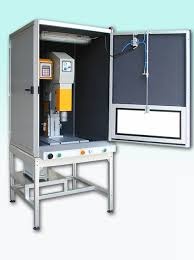 photo booth machine sound proof booth for ultrasonic welding machines sirius electric