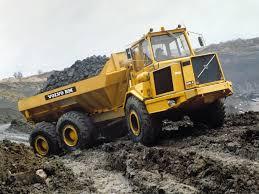 volvo dump truck 1983 volvo b m 5350b 6x6 truck dumptruck wallpaper 2048x1536