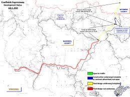 Virginia Highway Map by Www Peaktraffic Org