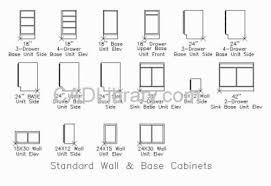 Standard Kitchen Cabinet Sizes Kitchen Design - Kitchen wall cabinet depth