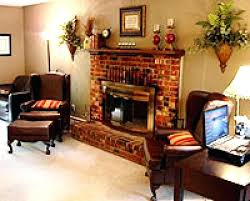 fireplace landscape design long island repair huntington ny gas