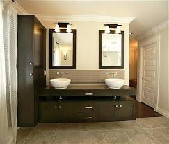 cabinets in bathroom full size of mirror cabinets ideas on