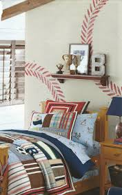 Ideas For Boys Bedrooms by Best 25 Baseball Themed Bedrooms Ideas On Pinterest Baseball