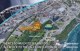 hornblower niagara cruises clifton hill niagara falls canada