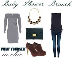 What Should I Wear To My Baby Shower - what to wear to a baby shower in the fall babies shower