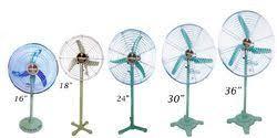30 Industrial Pedestal Fan Pedestal Fan In Thane Maharashtra Farata Fan Manufacturers In Thane