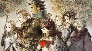 Octopath traveler review ign