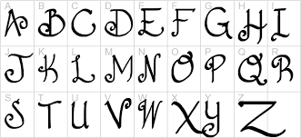 fancy that 3d fonts brush fonts celtic fonts for android mac