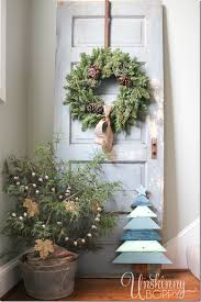 House And Home Christmas Decorating by Christmas And Holiday Decorating Ideas From 32 Top Home Bloggers