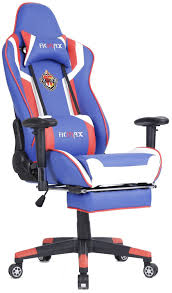 top gamer ergonomic gaming chair pc computer chairs for gaming